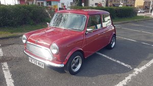 1985 Mini 1275cc 1984 For Sale