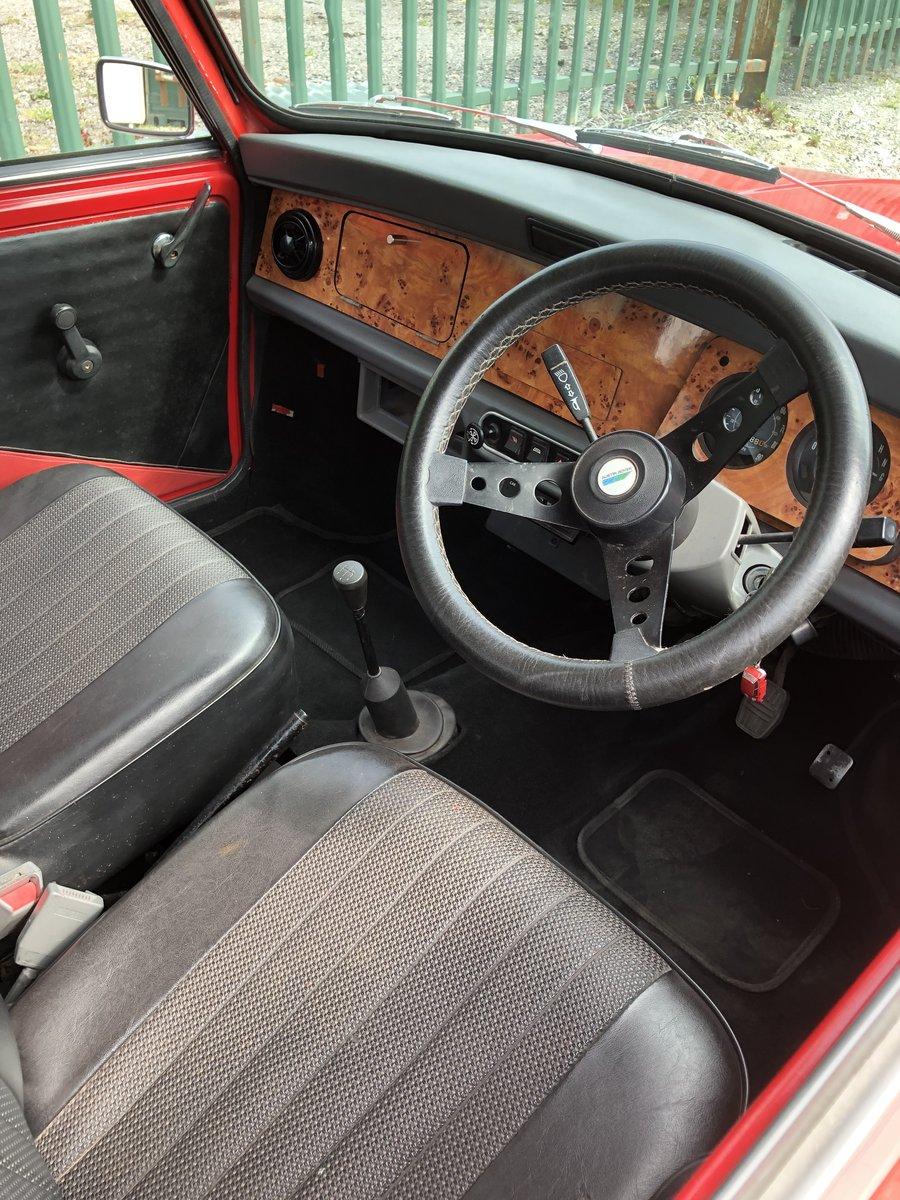 1968 Mini 1000 custom For Sale (picture 6 of 6)