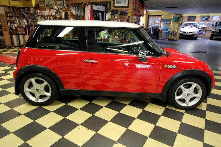 2001 2 Owners From new+ FSH For Sale (picture 5 of 6)
