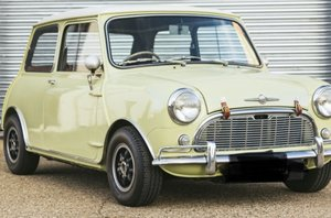 1964 850 mk1 mini For Sale