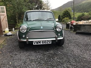 1977 Cooper replica For Sale