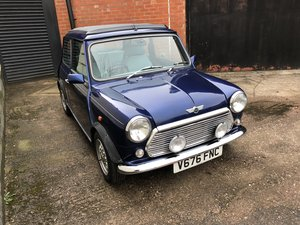 1999 Classic Mini - Convertible / Webasto Roof Cooper For Sale