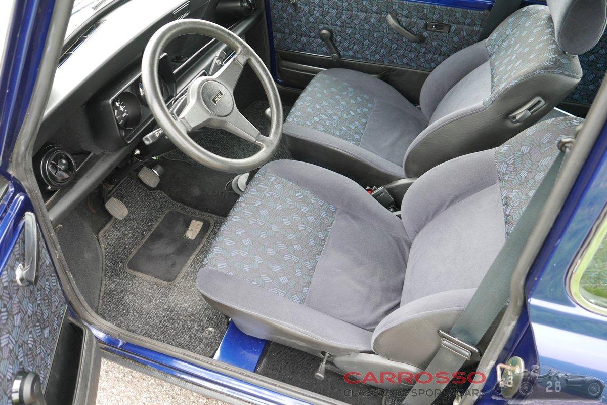 1993 Mini Cooper 1.3i Tahiti in sublime condition ! For Sale (picture 3 of 6)
