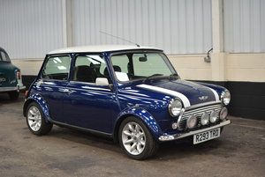 1982 Mini Cooper For Sale by Auction