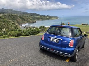 2006 Beautiful low mileage R50 Mini In North Island, NZ For Sale