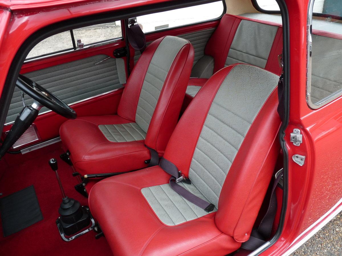 1967 Mini Cooper S Mk1, Sold For Sale (picture 6 of 6)