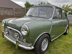 1966 Radford Mini De Ville For Sale