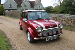 1997 John Cooper Sport 5 (VERY RARE)  For Sale