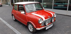 1996 Mini Cooper S John Cooper Workshop For Sale