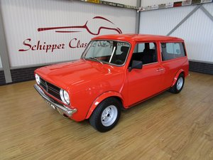 Mini British Leyland Clubman Estate Special