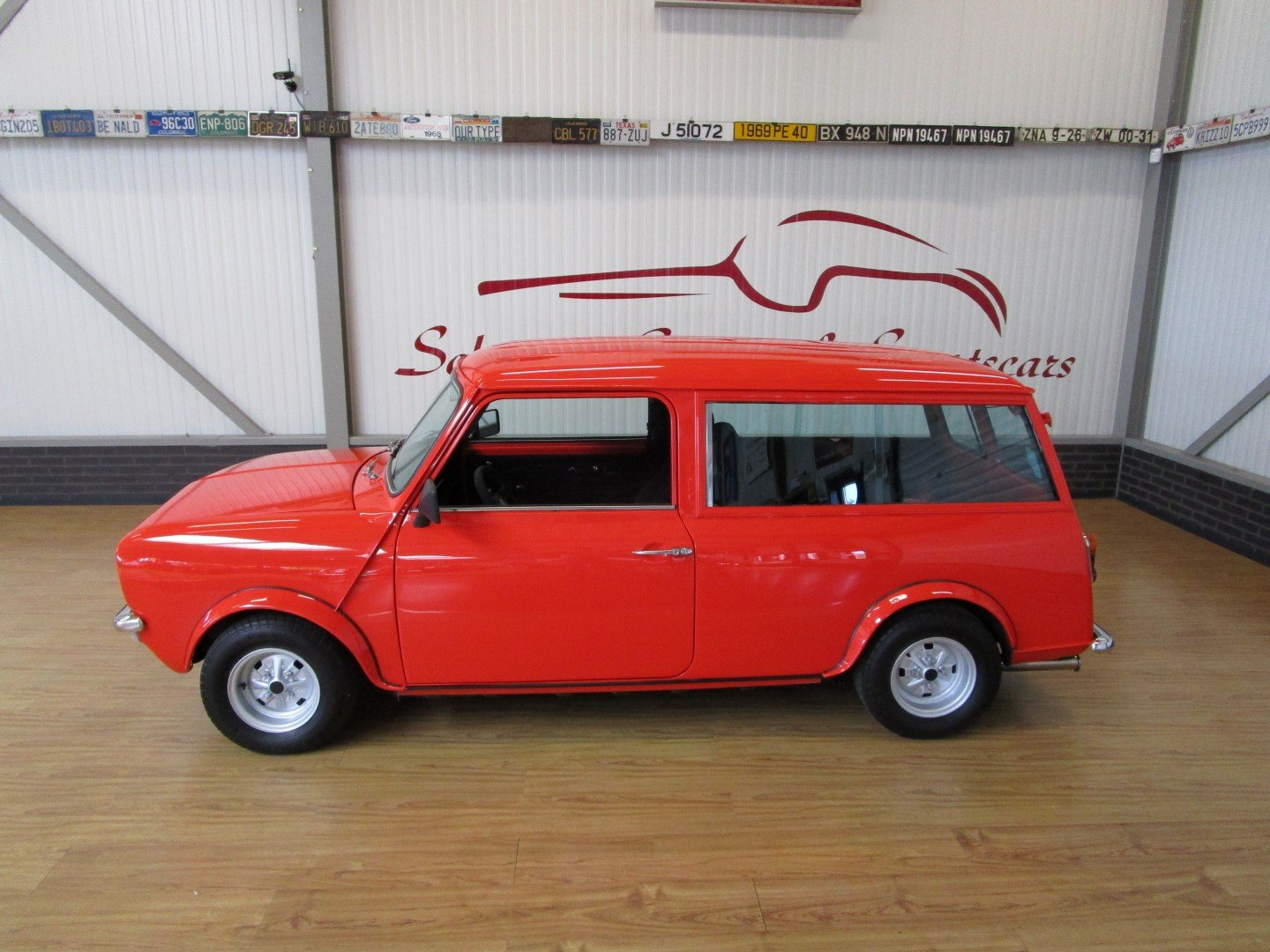 Mini British Leyland Clubman Estate Special For Sale (picture 2 of 6)