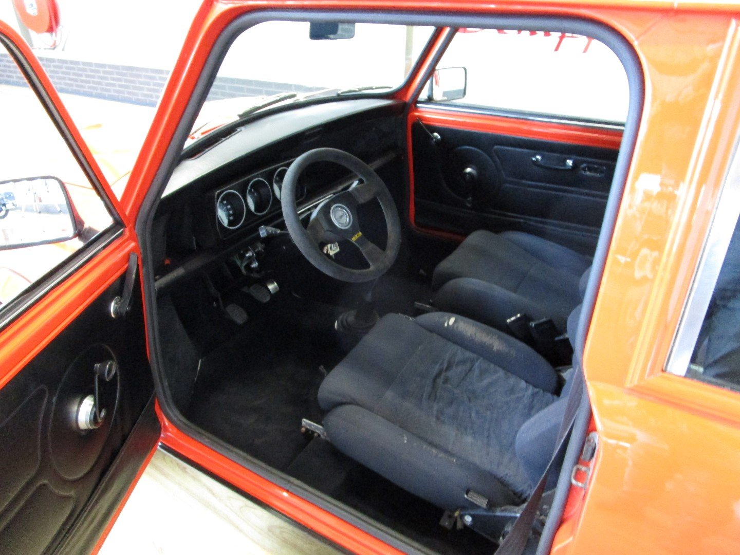Mini British Leyland Clubman Estate Special For Sale (picture 5 of 6)