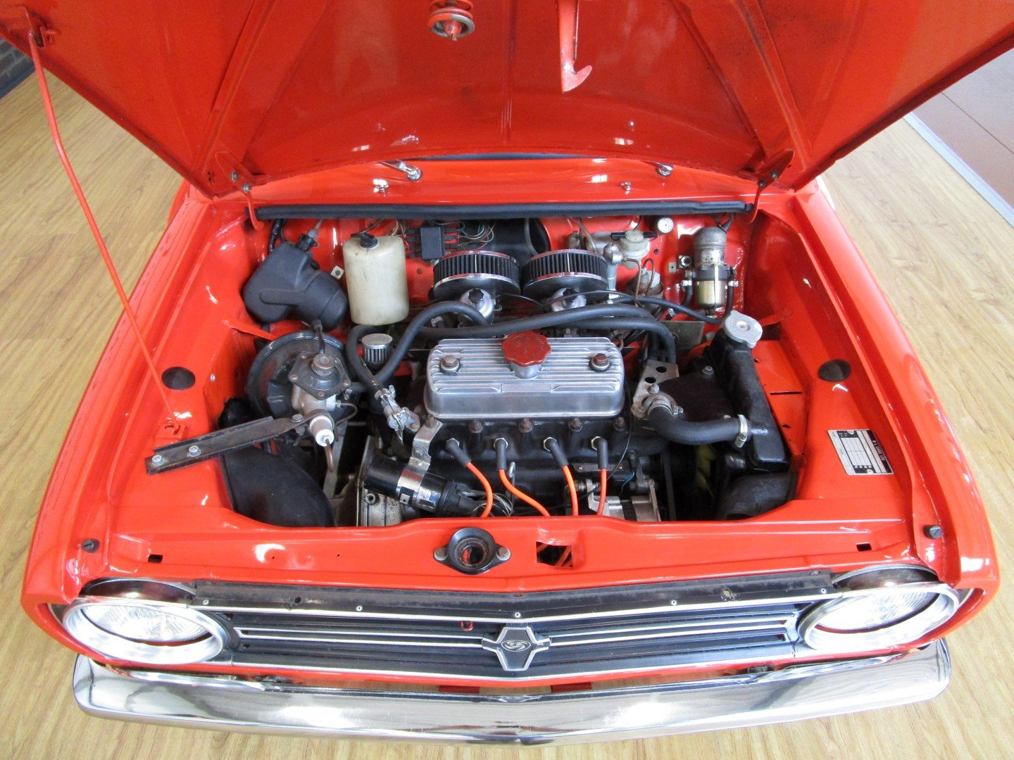 Mini British Leyland Clubman Estate Special For Sale (picture 6 of 6)