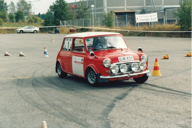 1978  Mini 1000 -1329cc Race Engine SOLD (picture 4 of 6)