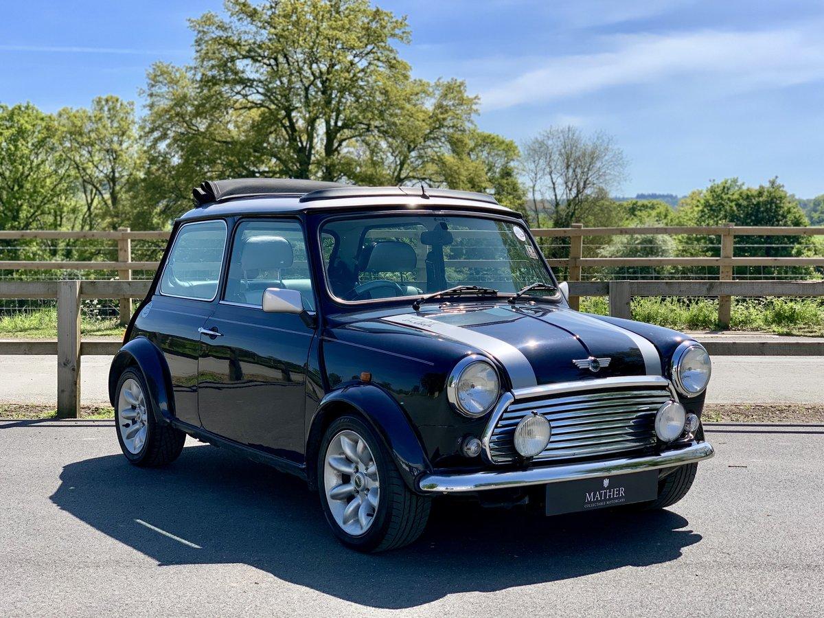 2000 Mini Cooper Sport  For Sale (picture 2 of 6)