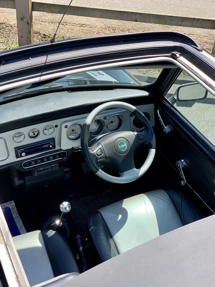 2000 Mini Cooper Sport  For Sale (picture 5 of 6)