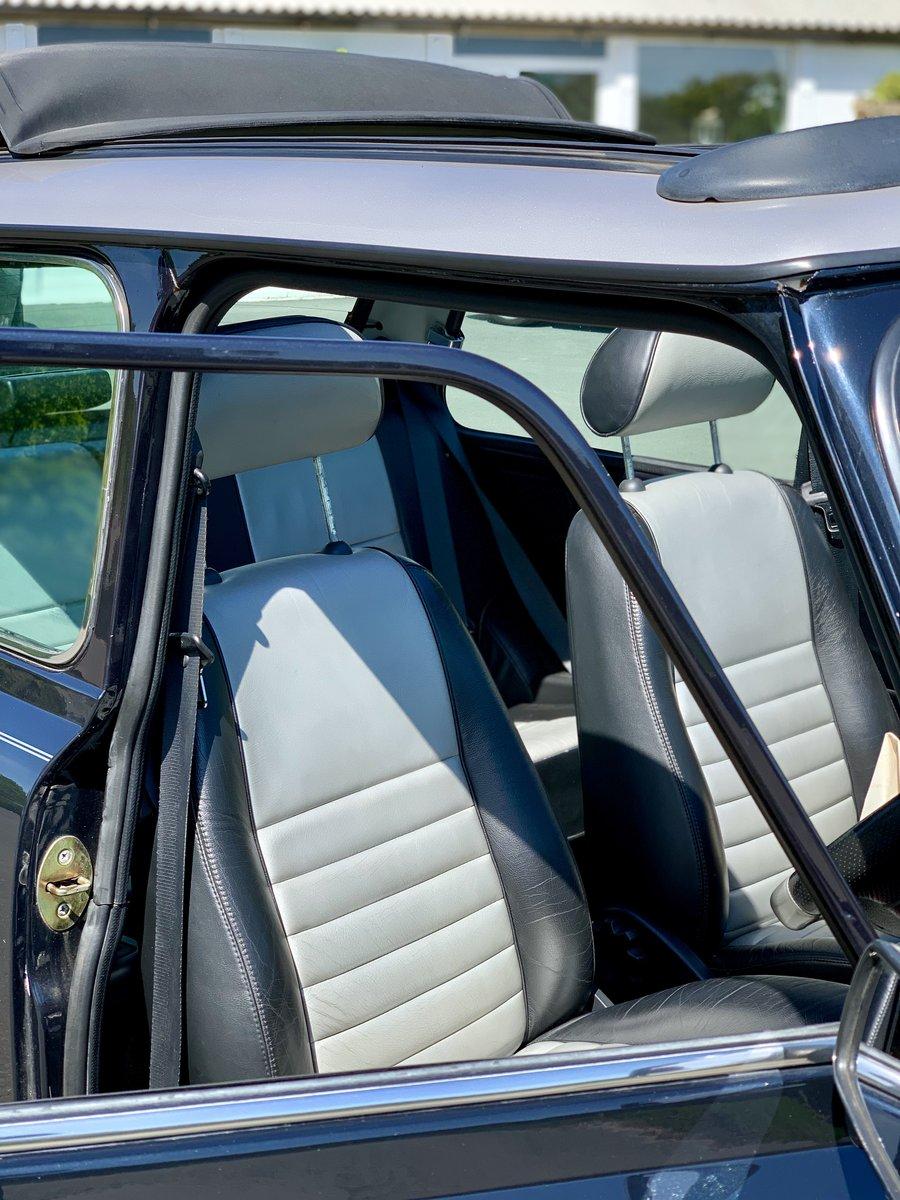 2000 Mini Cooper Sport  For Sale (picture 6 of 6)