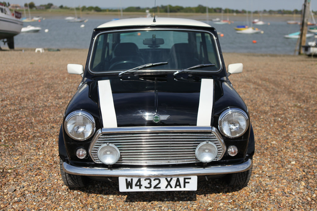 Mini Cooper Classic Year 2000 For Sale (picture 4 of 6)