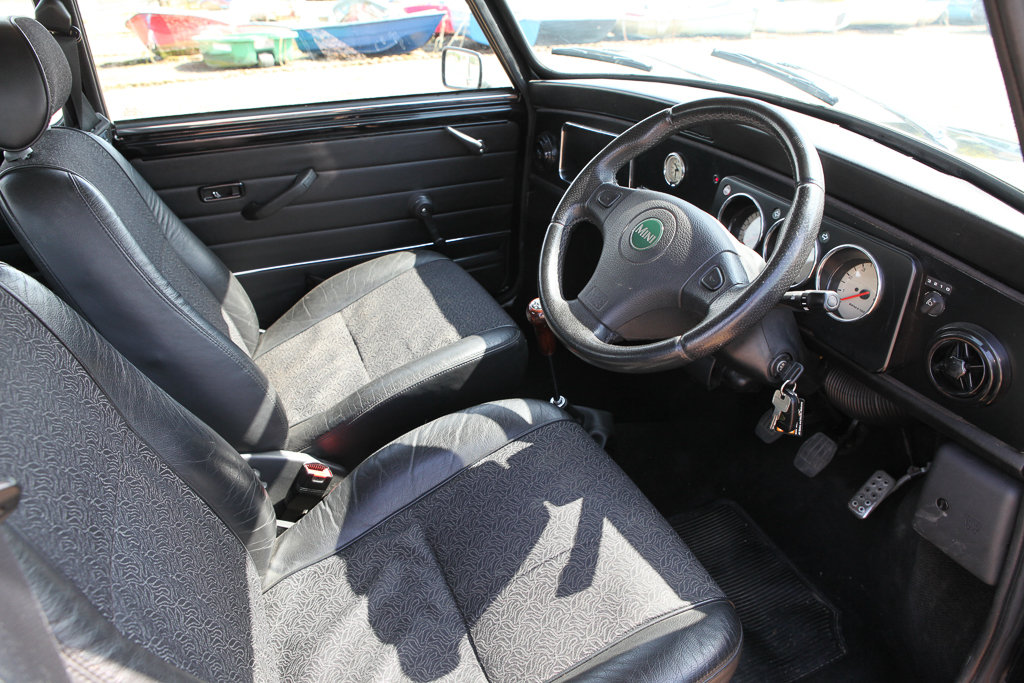Mini Cooper Classic Year 2000 For Sale (picture 5 of 6)