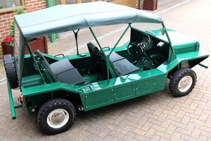 MK1 MINI MOKE WANTED MINI MOKE WANTED MINI MOKE WANTED Wanted