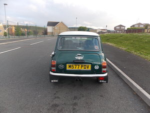 1994 classic mini cooper 1275cc For Sale
