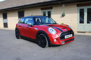 2014 Mini Cooper S - 14,000 MILES - £11,950 For Sale