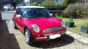 2001 | Mini Cooper | Original | Great Condition For Sale