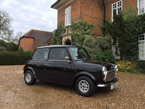 Cilla Black's Classic 1977 Mini 1000 Auto For Sale