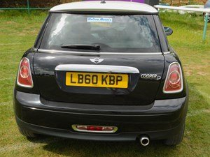 2011 Mini Diesel Only 20 A Year Road Tax For Sale Car And Classic