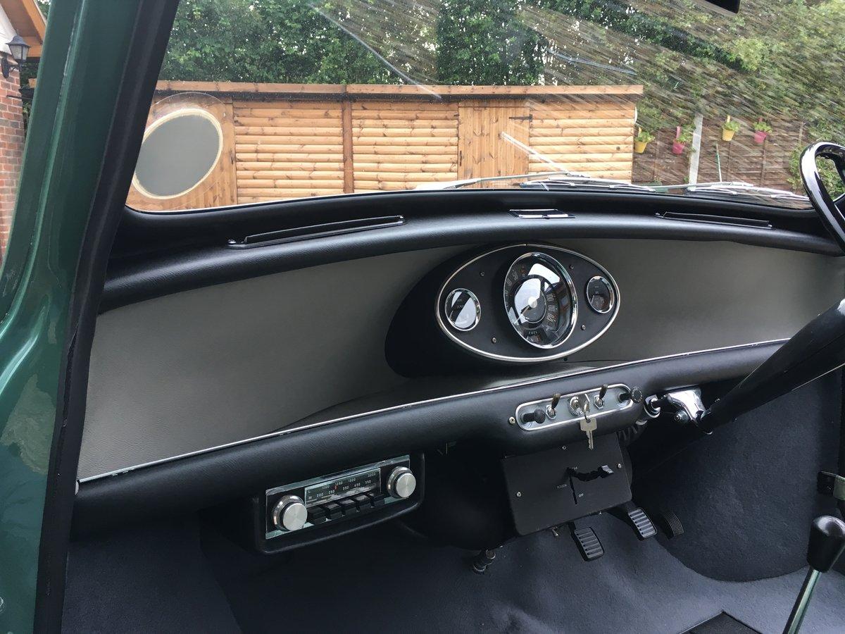 1964 Mini Cooper s 970cc SOLD (picture 5 of 6)