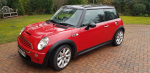 2005 Mini 1.6 Cooper S 3dr - Supercharger For Sale