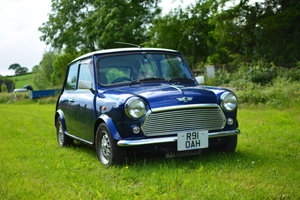1998 Mini Mayfair Automatic For Sale by Auction