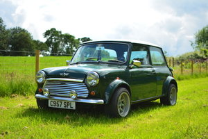1986 Mini Mayfair For Sale by Auction