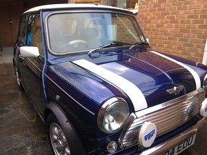 1998 BEAUTIFUL MINI COOPER For Sale