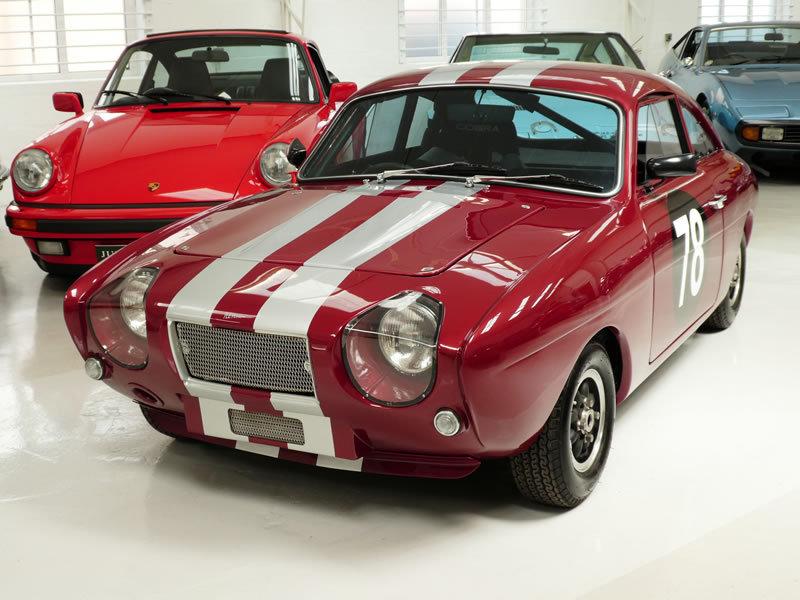 1963 Fletcher Ogle GT For Sale (picture 1 of 6)