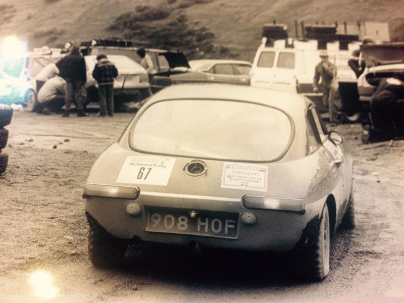 1963 Fletcher Ogle GT For Sale (picture 5 of 6)