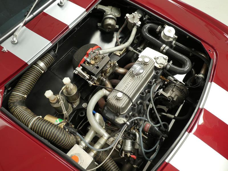 1963 Fletcher Ogle GT For Sale (picture 6 of 6)
