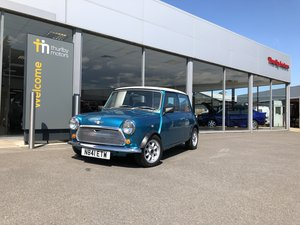1996 Rover Mini Sidewalk  For Sale