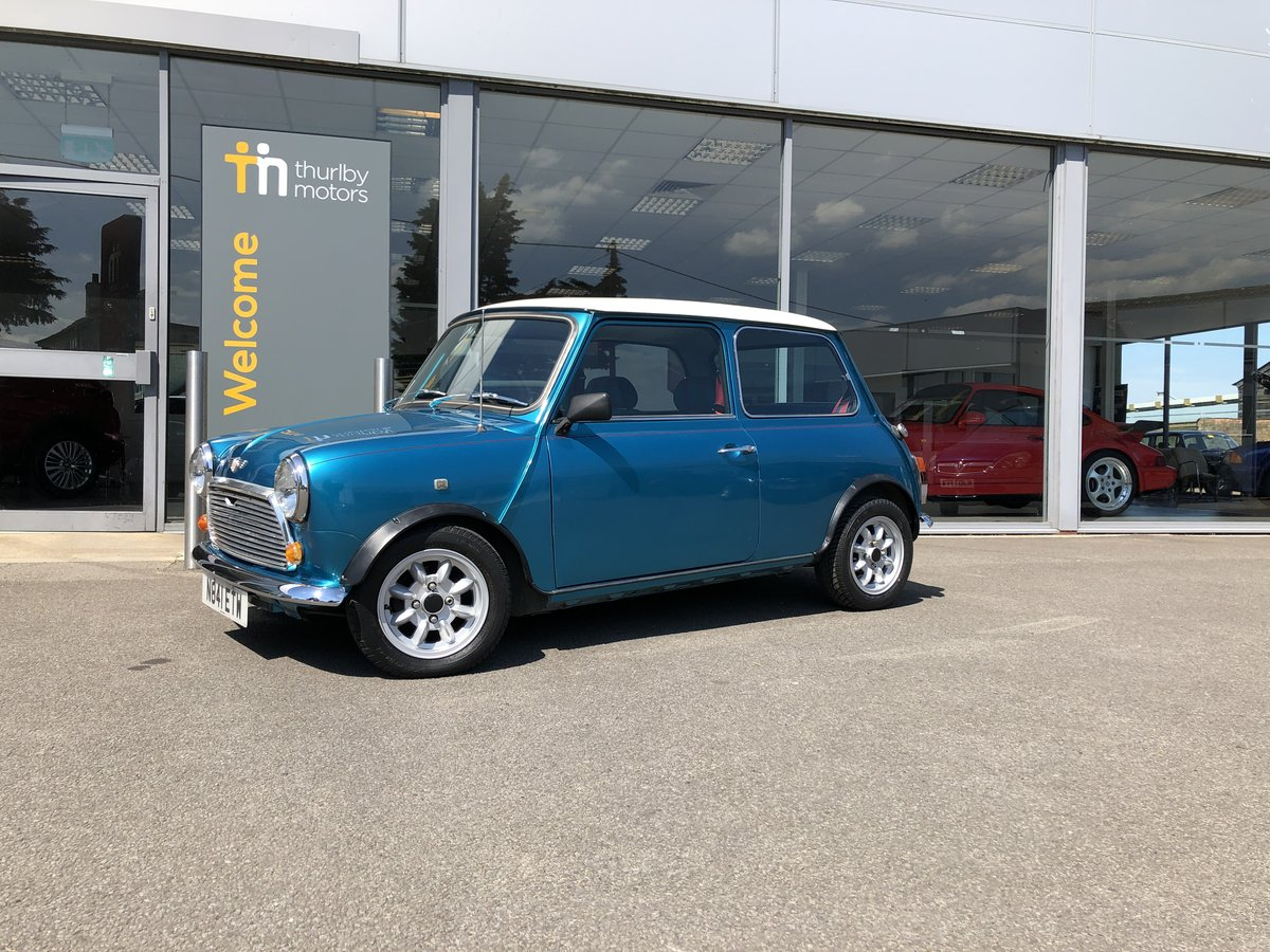 1996 Rover Mini Sidewalk  For Sale (picture 2 of 5)