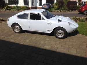 Mini Jem Mk2 1972 SOLD
