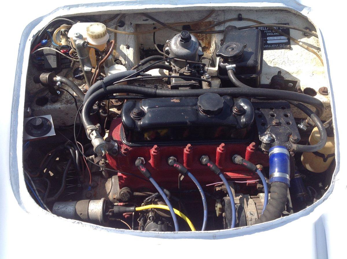 Mini Jem Mk2 1972 SOLD (picture 6 of 6)