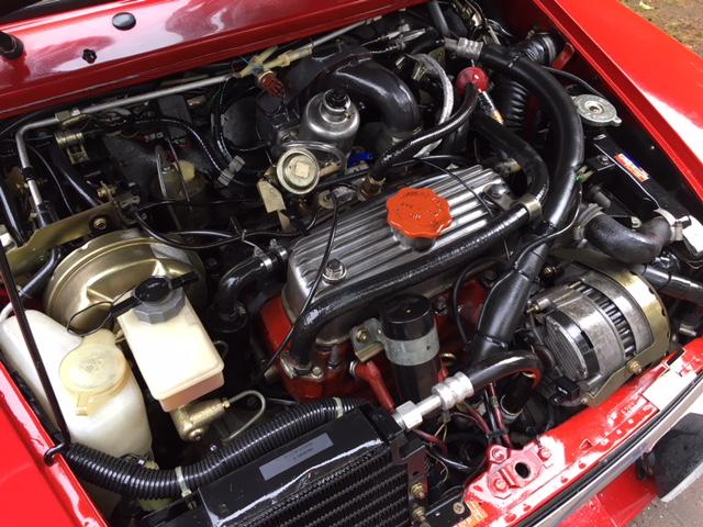 1992 Mini ERA Turbo ULTRA Low Mileage For Sale (picture 6 of 6)
