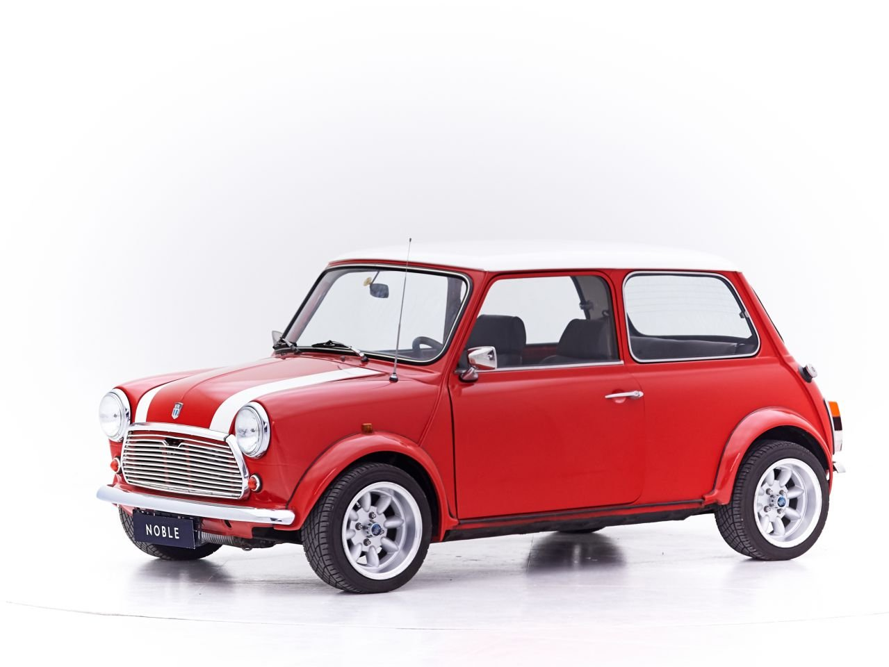 1987 MINI 1000 MAYFAIR S6 For Sale by Auction (picture 1 of 6)