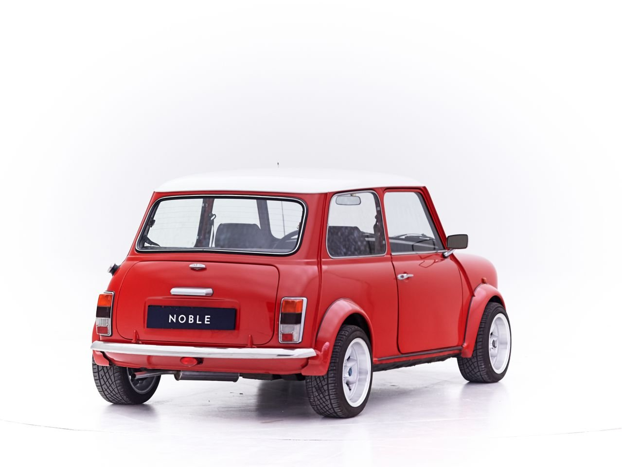 1987 MINI 1000 MAYFAIR S6 For Sale by Auction (picture 2 of 6)