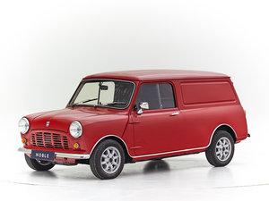 1981 MINI VAN For Sale by Auction