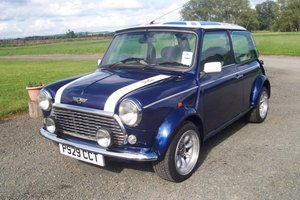 1990 Mini Cooper For Sale by Auction