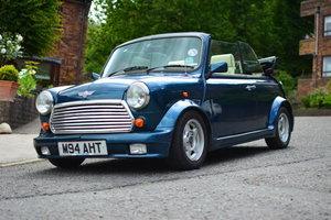 1994 Mini Cooper Cabriolet