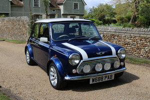 Cooper Sport In Fantastic Condition (2000)  For Sale