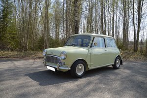 1962 Austin Mini cooper (997) For Sale