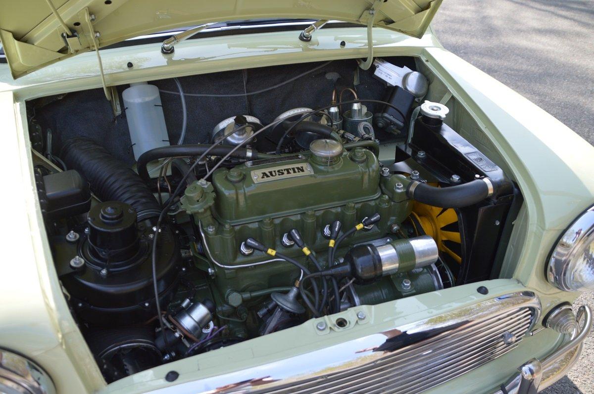 1962 Austin Mini cooper (997) For Sale (picture 2 of 6)